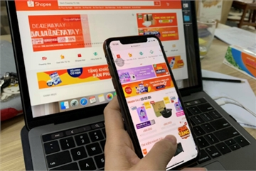 E-commerce serves as a gateway for Vietnamese exports