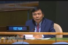 Vietnam calls for end to unilateral coercive measures