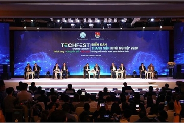 $14 million worth of investment pledged in Techfest 2020