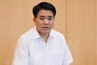 First-instance trial involving former Hanoi mayor to open next month