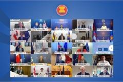 ASEAN, EU agree to lift ties to Strategic Partnership at AEMM 23