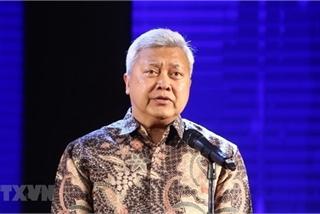 Indonesian ambassador receives Friendship Order