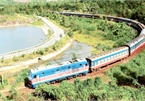 Five new rail lines to be built in southern region