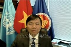 Vietnam reviews 2020 performance of ASEAN Committee in New York