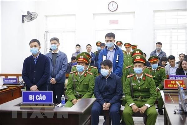 Former Hanoi mayor sentenced to five-year imprisonment