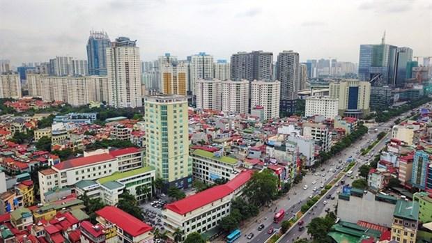 Condo market set for bumper 2021: experts hinh anh 1