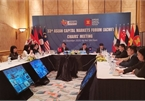 Vietnamese stock market still booming amid pandemic: SSC Chairman