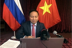 ASEAN Week 2020 promotes ASEAN-Russia cooperation