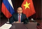 ASEAN Week 2020 promotes ASEAN-Russia cooperation