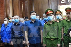 First-instance trial opens for HCM City-Trung Luong Expressway fraud