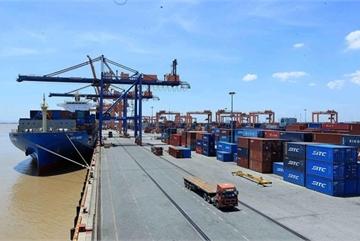 2020 trade surplus estimated at $7 billion