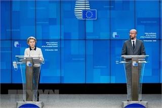 EU leaders wish to strengthen cooperation with Vietnam