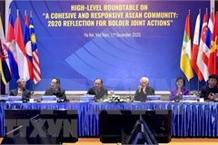 Seminar looks back on Vietnam's role as ASEAN 2020 Chair