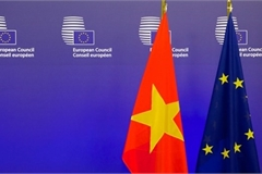 Vietnam, EU enjoy thriving relations over three decades