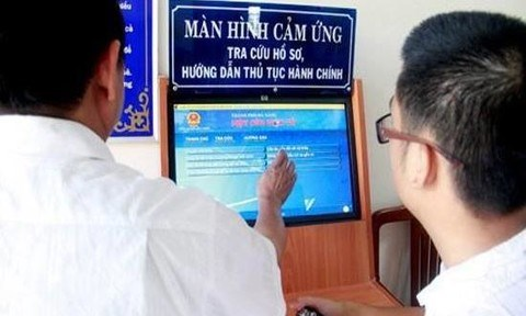 HCM City to provide all public services online at level 4 by 2030 hinh anh 1