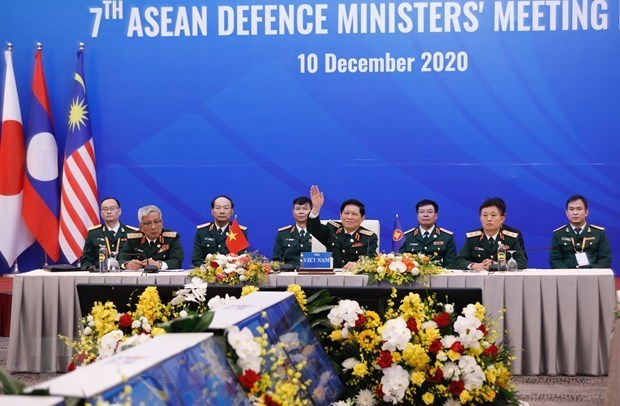 Army should play active role in external affairs: Deputy Defence Minister hinh anh 4