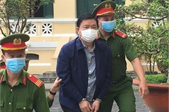 Ex-minister jailed for 10 years for role in expressway fraud