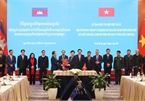Legal documents on Vietnam-Cambodia border demarcation, marker planting take effect