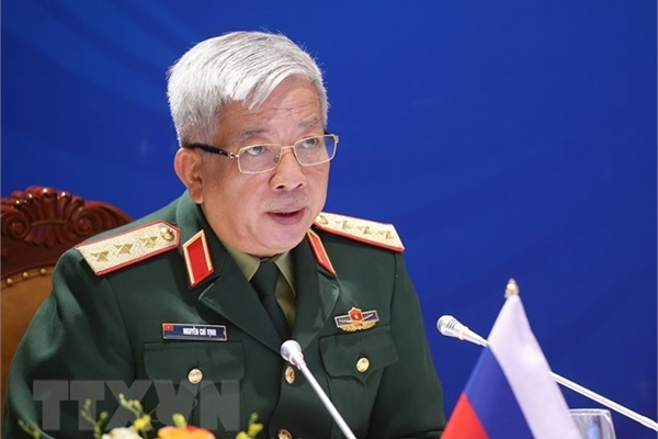 Army should play active role in external affairs: Deputy Defence Minister