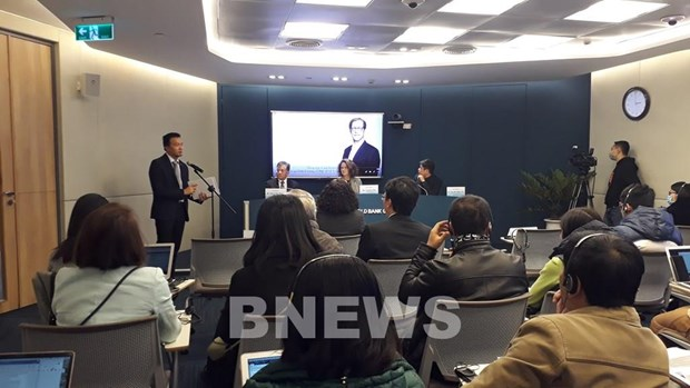 Vietnam's economy to grow 6.8 percent in 2021: World Bank hinh anh 1