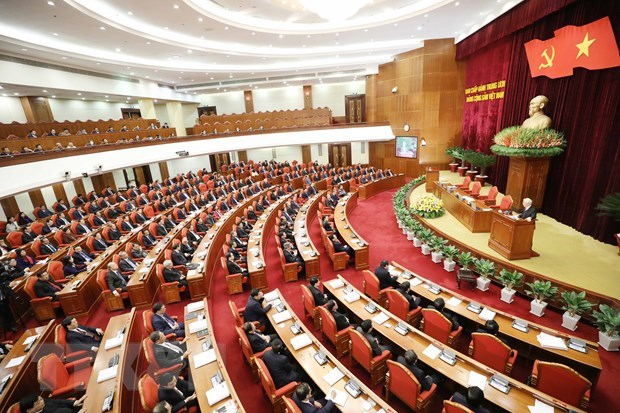13th National Party Congress to open on January 25, 2021 hinh anh 1