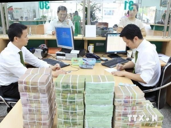 State budget revenue totals nearly 60 billion USD hinh anh 1
