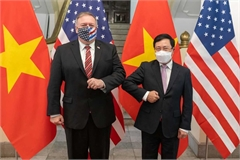 Vietnam's chairmanship plays part in US-ASEAN ties: Indian professor