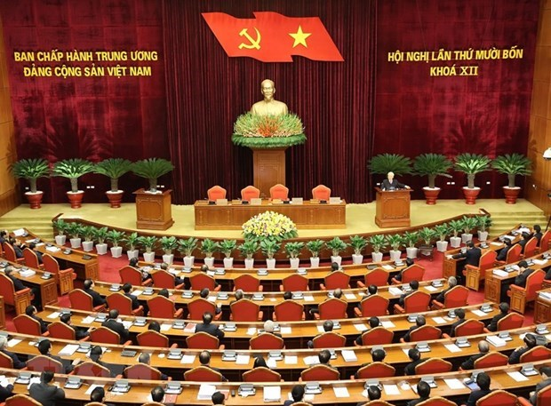 Top 10 outstanding events in Vietnam in 2020 hinh anh 1
