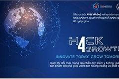 Hack4Growth-Covid Endgame contest names winners