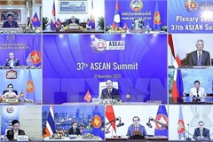 Vietnam contributes greatly to region as ASEAN Chair: Singapore-based expert