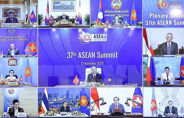 Vietnam contributes greatly to region as ASEAN Chair: Singapore-based expert hinh anh 1