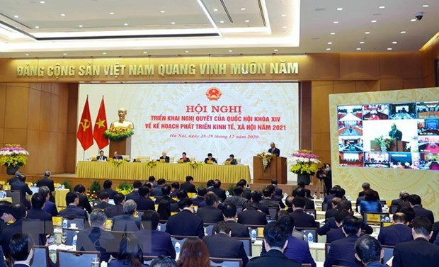 2020 –most successful year over past five years: PM hinh anh 2