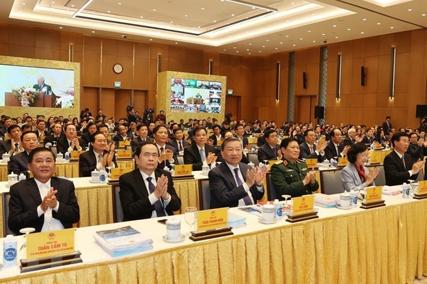 2020 –most successful year over past five years: PM hinh anh 3