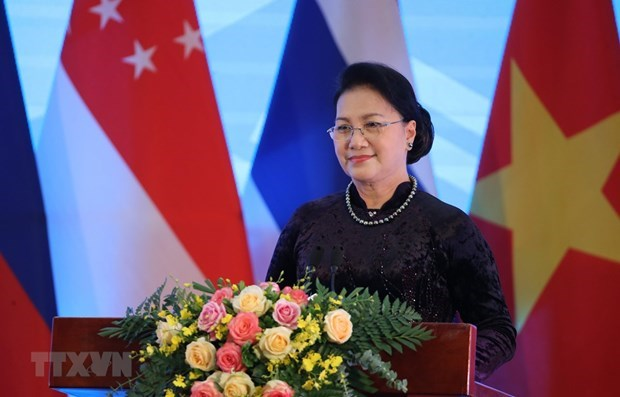 NA takes innovative approaches to fulfill 2020 missions despite COVID-19 crisis hinh anh 1