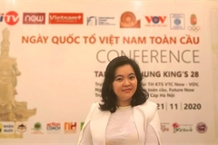 Online music project helping connect Vietnamese community in Malaysia