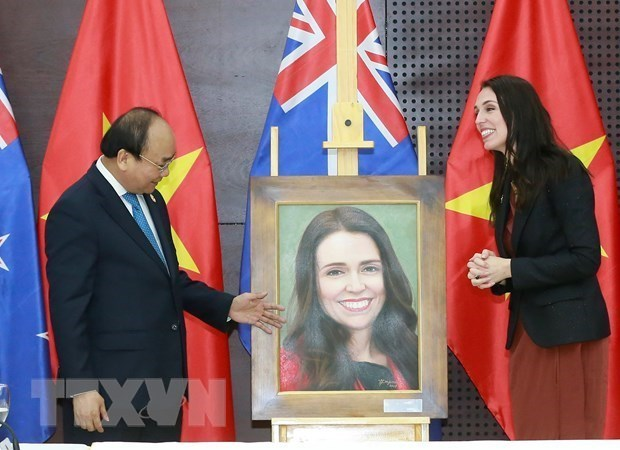Vietnam external relations in 2020: mettle and new posture hinh anh 2