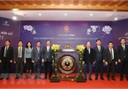 First trading session of Vietnamese stock market in 2021 opens