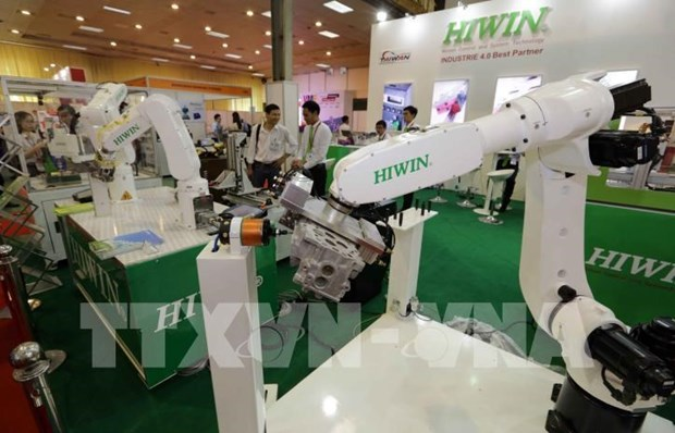 National Strategy on Fourth Industrial Revolution issued hinh anh 1