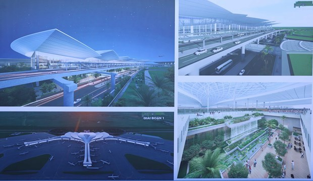 Long Thanh airport plays part in making Vietnam stronger: PM hinh anh 3