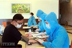 Gov't issues new rules on foreign workers in Vietnam