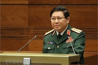 Vietnam, Cambodia beef up defence cooperation