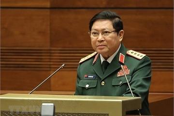 Vietnam, Cambodia beef up defence cooperation