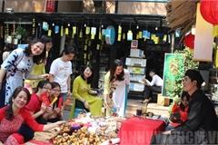 HCM City's Book Street celebrates 5th birthday