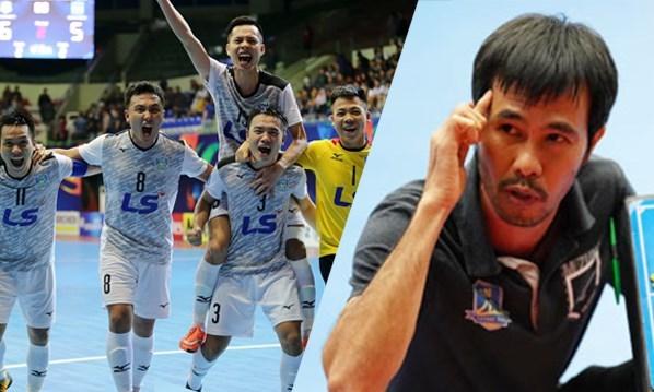 Two Vietnamese among nominees at Futsalplanet Awards 2020 hinh anh 2