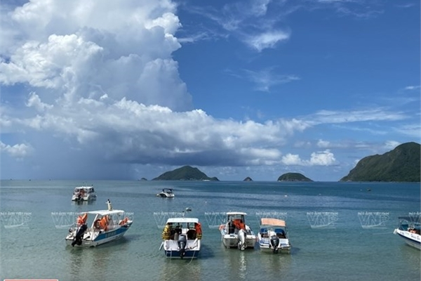Con Dao listed among lovable destinations for 2021: New York Times