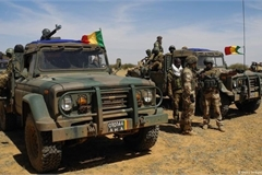 Vietnam condemns attacks on civilians in West Africa, Sahel