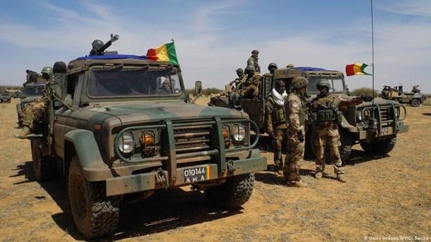 Vietnam condemns attacks on civilians in West Africa, Sahel