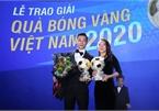 Winners of 2020 Golden Ball award announced
