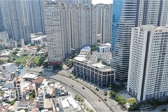 HCM City limits number of new high-rises in seven districts