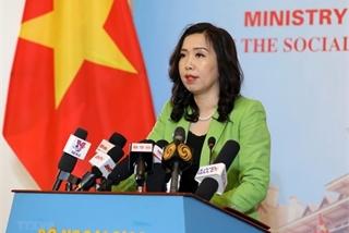 Citizen protection measures taken to protect Vietnamese abroad